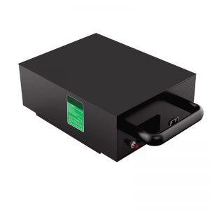 18650 RGV uzraudzības aprīkojums litija akumulators elektriskā patruļa robota litija akumulators 36V30Ah