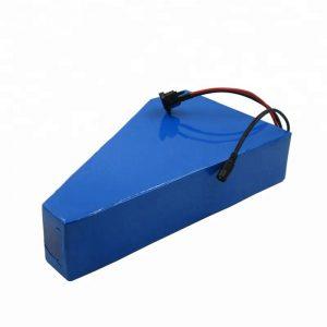 Litija akumulators 18650 27Ah 48V ebike akumulators