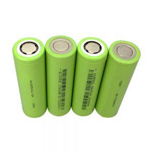Oriģināls uzlādējams litija jonu akumulators 18650 3.7V 2900mAh šūnu litija jonu akumulators 18650