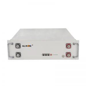 25.6V 200Ah LiFePO4 litija jonu akumulators UPS, BESS, VPP, Saules sistēmai 24V 200Ah