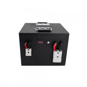 24V 500Ah litija jonu Lifepo4 akumulators Telecom UPS saules enerģijas uzglabāšanai 24V 500Ah