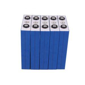 3 gadu garantija Prismatic Litium Battery Cell 3.2v 100Ah Lifepo4 Battery for Solar Storage