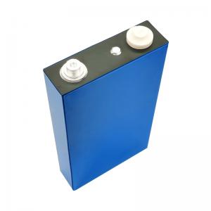 3.2V 130Ah A klases LiFePO4 litija jonu akumulatora baterija Autoiekrāvēja akumulatoram