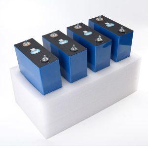 280Ah prizmatisko šūnu Lifepo4 3.2v 280ah litija jonu baterijas Lifepo4 akumulators