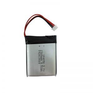 3.7V 2300mAh testa instrumenti un aprīkojums polimēra litija akumulatori AIN104050