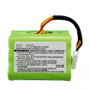 Neato VX-Pro, X21, XV putekļu sūcēja akumulators