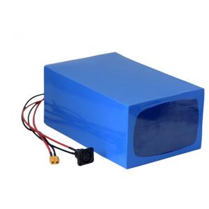 Dziļa cikla litija jonu akumulatoru komplekts 48v 20ah uzlādējama litija jonu baterija