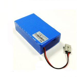 Litija jonu akumulatori 60v 12ah elektriskā motorollera akumulatoriem