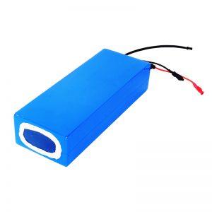 60 voltu litija akumulators 60V 12Ah 20Ah 40Ah 50Ah litija jonu akumulators elektriskajam motorollerim