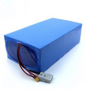 Karstā pārdošana 2020. gadā Augstas kvalitātes litija jonu akumulators 60v 30ah super uzlādējams komplekts ar ES
