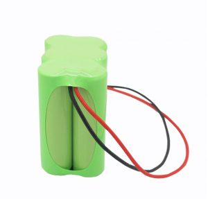NiMH uzlādējamais akumulators AA 2100mAh 7,2 V