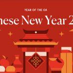 Par ķīniešu Jaungada brīvdienu darba grafiku