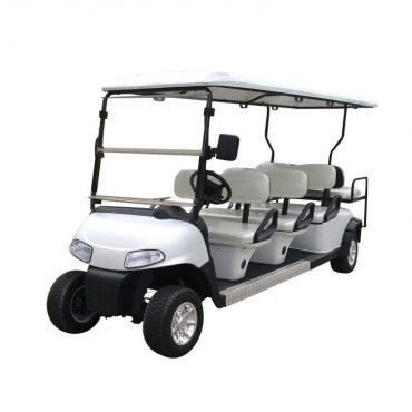 Golfs-automašīna