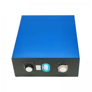 3.2V 280Ah A klases LiFePO4 litija jonu akumulatora elements