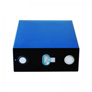 LiFePO4 litija jonu akumulatora elements, 3.2V 302Ah A pakāpe