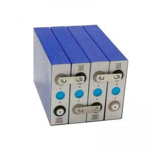 ALL IN ONE Saules bateriju elements 3,2 V90Ah Lifepo4 akumulators enerģijas uzglabāšanai