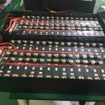 VISI VIENĀ LIFePO4 pielāgoti akumulatori
