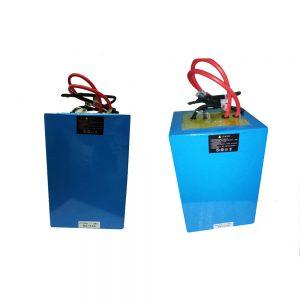 LiFePO4 uzlādējams akumulators 150AH 24V saules / vēja sistēmai