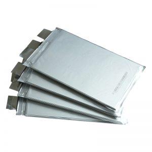 LiFePO4 uzlādējams akumulators 3.2V 10Ah mīkstais iepakojums 3.2v 10Ah LiFePo4 šūnu uzlādējams litija dzelzs fosfāta akumulators