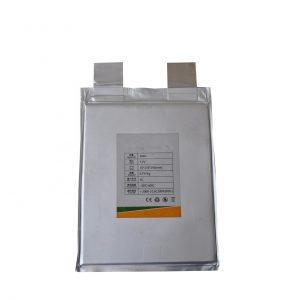 LiFePO4 uzlādējams akumulators 40Ah 3.2V