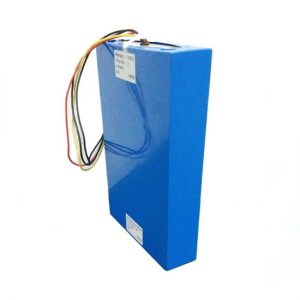 LiFePO4 uzlādējams akumulators 30Ah 9.6V