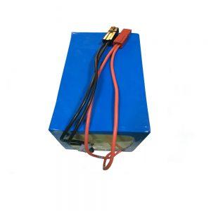 LiFePO4 uzlādējams akumulators 20Ah 36V