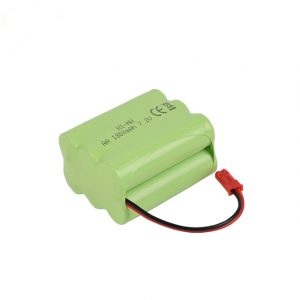 NiMH uzlādējamais akumulators AA 1800mAH 7.2V