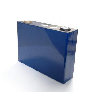 Dziļa cikla 3,2 V 100Ah litija LiFePo4 akumulatora elements Saules panelim