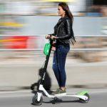 Vai jūs zināt vairāk par elektrisko motorolleru