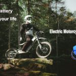 ALL IN ONE elektriskā velosipēda akumulators