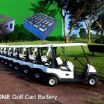 Labākās golfa groza baterijas: litija vs. Svina skābe