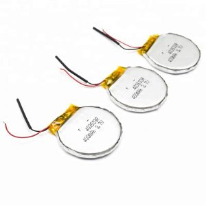 LiPO pielāgots akumulators 403533 3,7 V 400 mAH