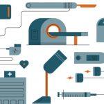 Medicīnas un veselības aprūpes akumulatoru risinājumi