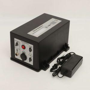 1KW saules enerģijas LiFePO4 akumulators